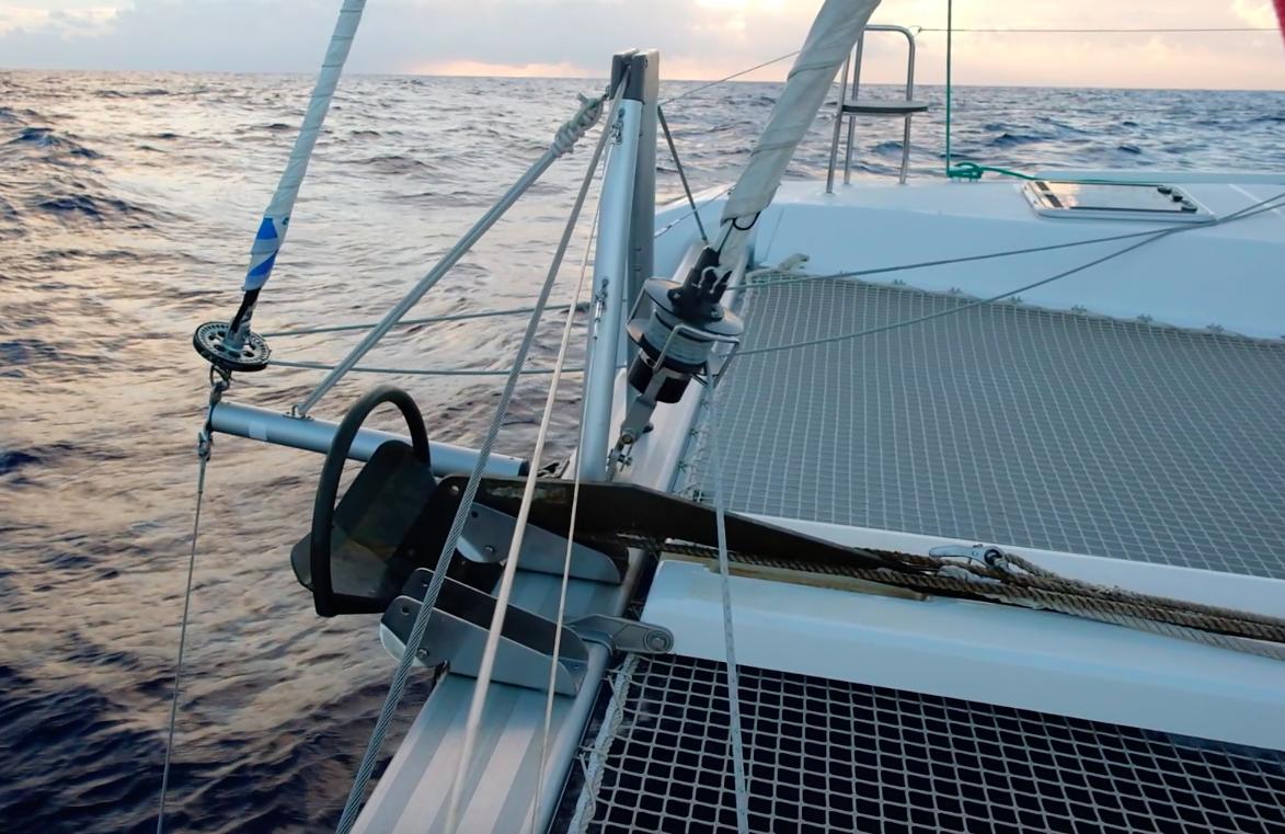 Rocna 33 anchor // Solid rocna 33 anker